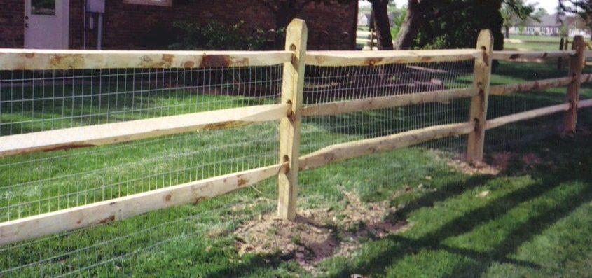 Backyardsolutionsinc farm and ranch fences